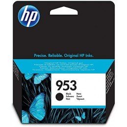 CARTOUCHE HP 953 NOIR