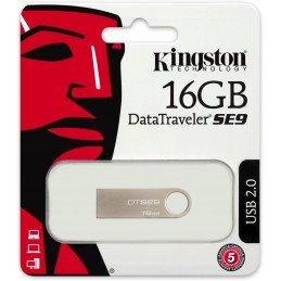 KINGSTON - CLÉ USB 16 GB