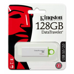 KINGSTON - CLÉ USB 128 GB