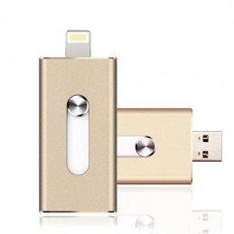 CLÉ USB-A/LIGHTNING POUR 32 GB