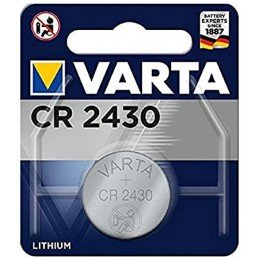 VARTA - PILE PLATE CR2430 3V