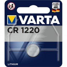 VARTA - CR1220 PILE BOUTON 3V