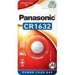 PANASONIC - CR1632 PILE...