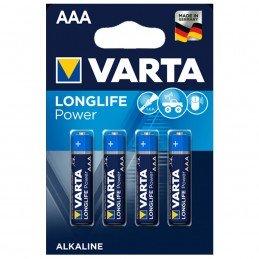 VARTA - PILE AAA LONGLIFE...