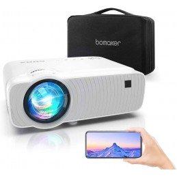 Vidéoprojecteur ABOX GC357