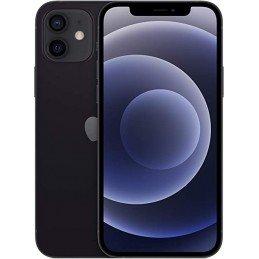 APPLE - iPhone 12 64 GB NOIR