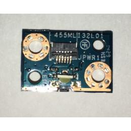 BOUTON POWER - 455MLI32L01