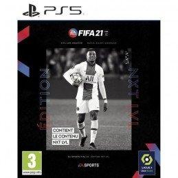 FIFA 21 EDITION NEXT LEVEL...