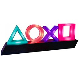 PLAYSTATION - LAMPE...
