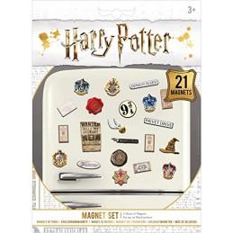 HARRY POTTER - LOT DE 21...