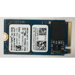 WESTERN DIGITAL - SSD...