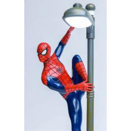 SPIDER-MAN - LAMPE DE BUREAU