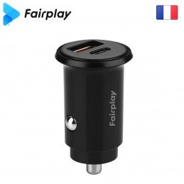 Chargeur Voiture PD 30W...