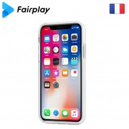 Coque GEMINI iPhone XR