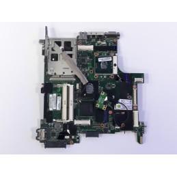 Connecteur d'alimentation Toshiba C650