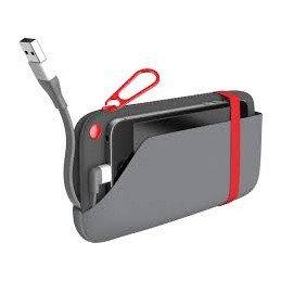 EMTEC - Batterie portable...