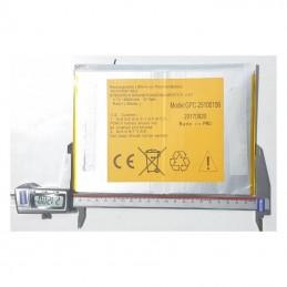 BATTERIE GPC 25100156