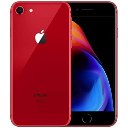 iPhone 8 Rouge - 256 Go
