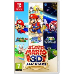 SUPER MARIO 3D ALL STAR -...
