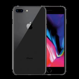iPhone 8 Plus Noir - 64 Go