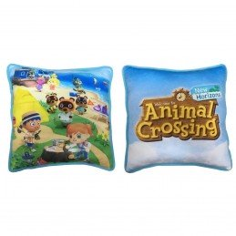 ANIMAL CROSSING - COUSSIN