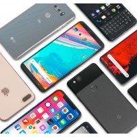 Smartphones neuf et occasion