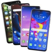 Smartphones Neufs