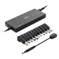 Chargeurs universels notebook acer asus lenovo dell toshiba hp